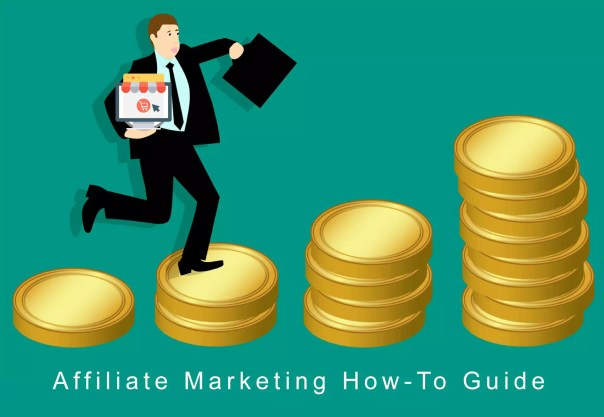 How to become an affiliate