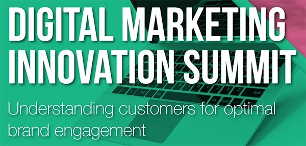 digital marketing innovation summit