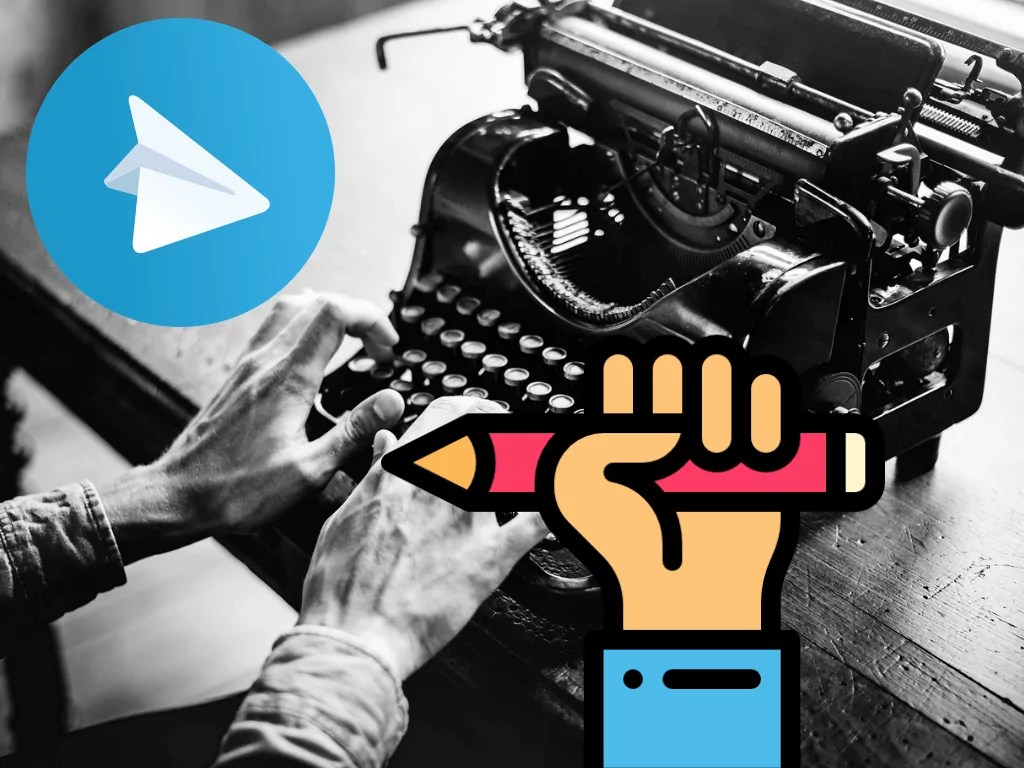 How to use Telegram for Content Promotion [The Ultimate Guide]