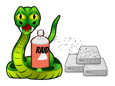 snake-raid