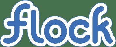 Flock logo (plain)