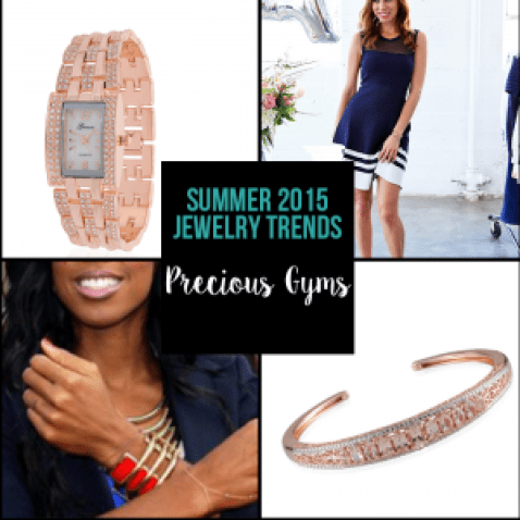 Top Summer Trends - Precious Gyms