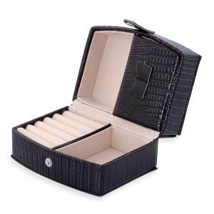 August Birthstone Peridot - Jewelry Box