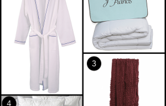 What to Wear - Escaping for the Weekend - Stay-cation