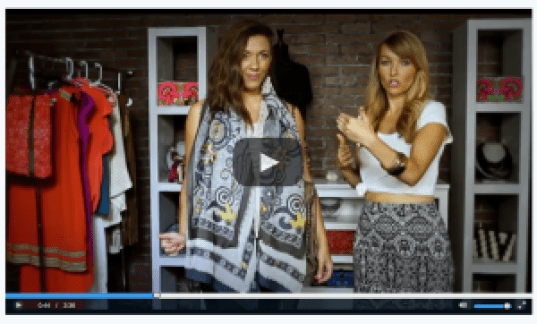 Trendspotter - Tapestry Prints - Youtube Video