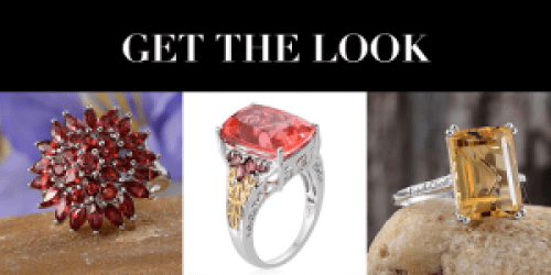 LC Fall Fashion Week - Get the Look - Colorful Baubles