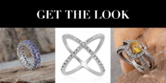 LC Fall Fashion Week - Get the Look - Dainty Collection