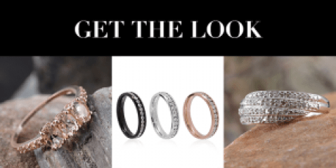 LC Fall Fashion Week - Get the Look - Mixed Metals