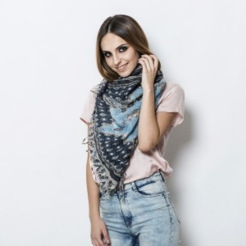 November Must Haves - Scarf