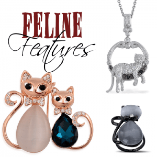 Spooktacular Halloween Accessories - Feline Features