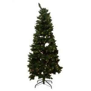 LC Pre Lit Christmas Tree