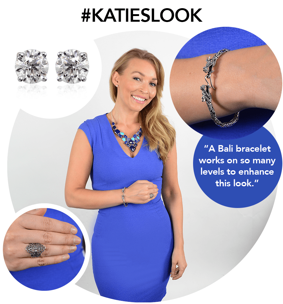 Look of the Week - Gala or CHarity Event - Katie