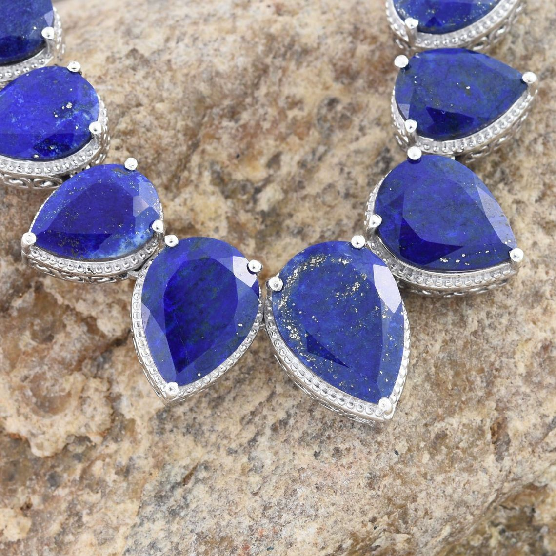 Lapis Lazuli Jewelry