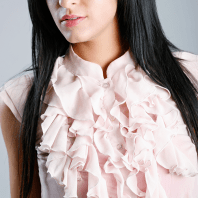 Trendspotter - Spring Trends to Look Out For - ruffles