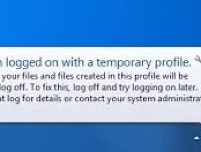 5 Things You Need to Know About Windows User Profile