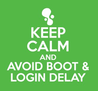 Keep Calm Login