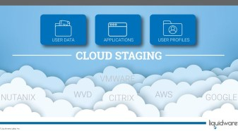 cloudstaging