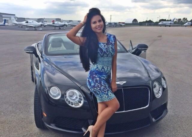 Luxury lifestyle miami