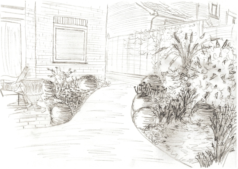 From the Drawing Board: Planting Design Presentation for