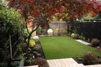 Garden design for small gardens  Lisa Cox Garden Designs Blog