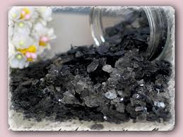 Black Mica Extract