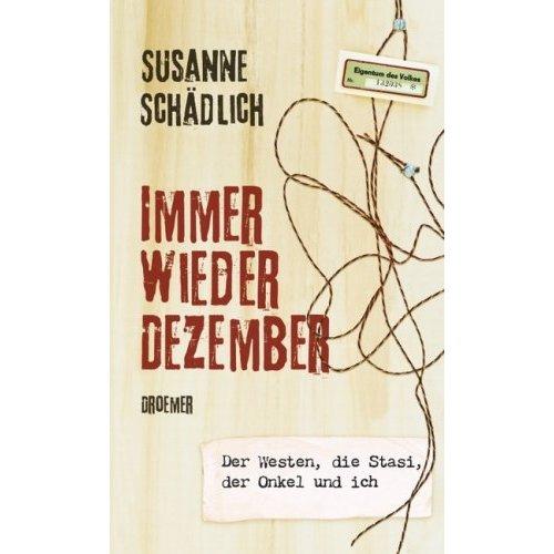 Wie die Stasi eine Familie zersetzt: Susanne Schädlich