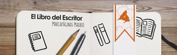 ELDE Marcapáginas Madrid