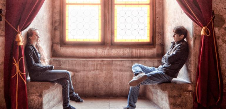 Escribir diálogos y cómo puntuarlos