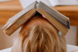 24 retos de lectura para 2021