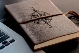 Brújula o mapa: ¿qué tipo de escritor eres?