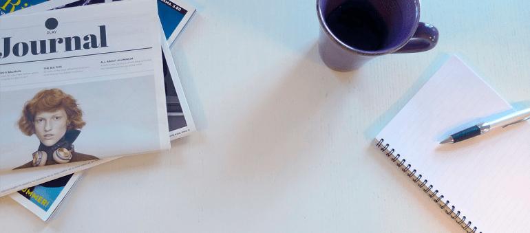 5 consejos para elaborar las mejores crónicas literarias