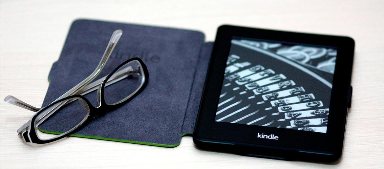 Cómo publicar tu novela con Amazon