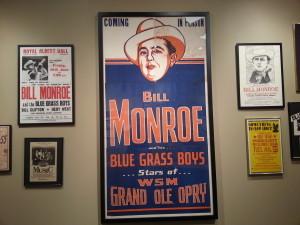 bluegrass posters