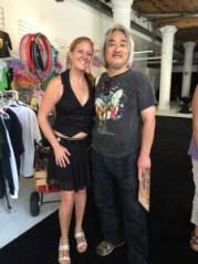 Megumu, Japanese Grateful Dead distributor, Marissa World Trading