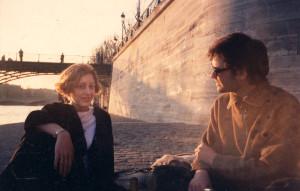 TaylorSwopeParisSpring1997