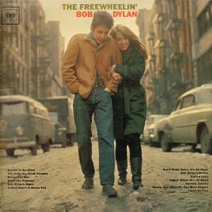 Bob Dylan on 4th Street