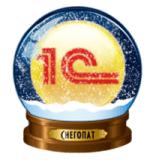Снегопат лого