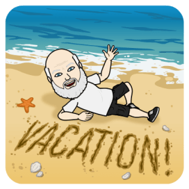 Vacation old