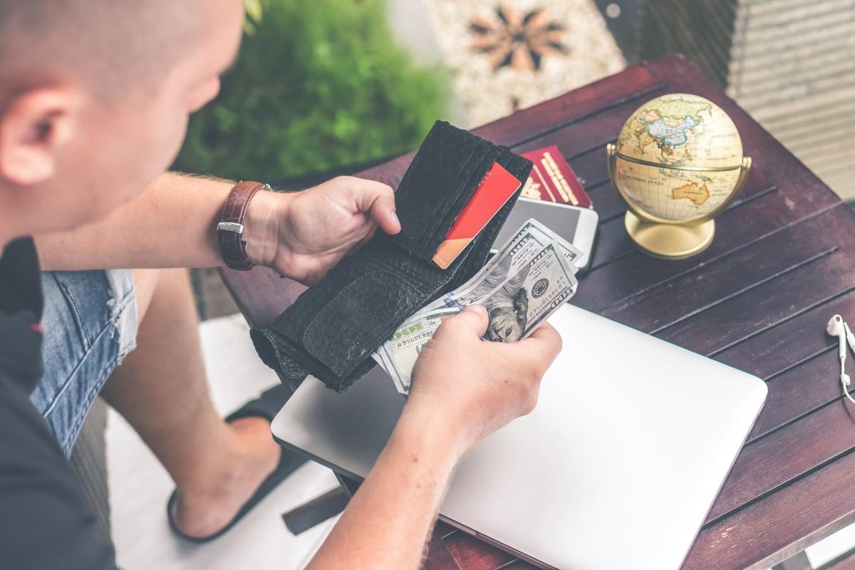 Consejos para evitar llegar a fin de mes sin dinero