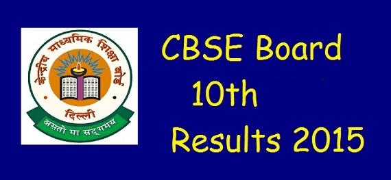 CBSE-Board-10th-class-Results-2015