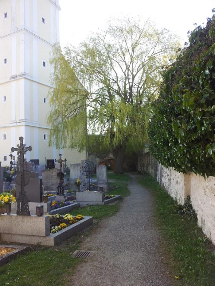 waldviertel kloster pernegg