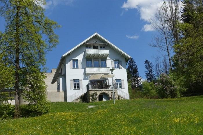 Tölzer Land - Das arme Land Tirol im Franz Marc Museum