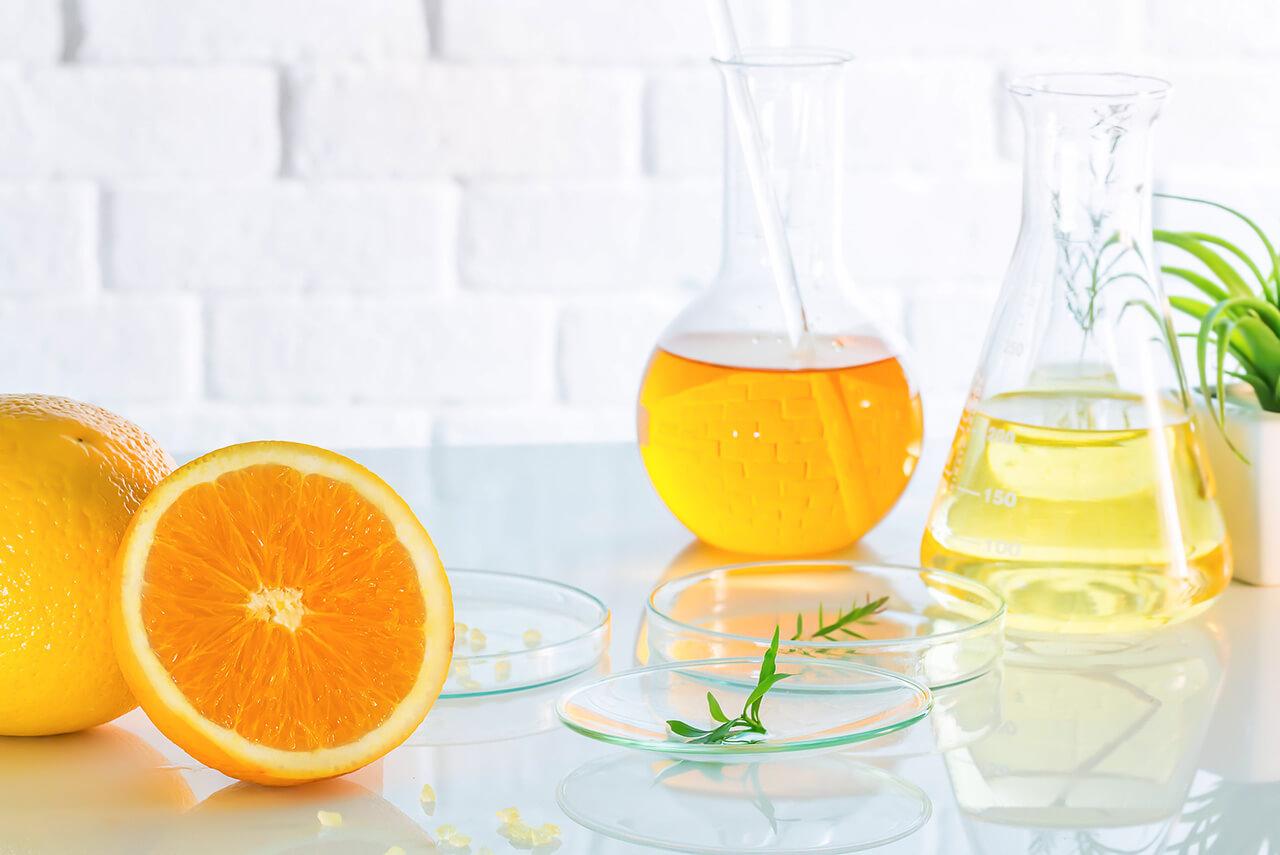 Natural Vitamin C Vs Synthetic Vitamin C