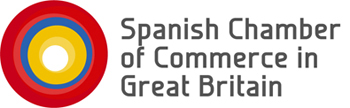 Logo of Spanish Chamber of Commerce in Great Britain