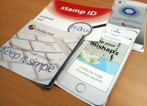 Stamp ID, Contrato e-mail y la app para android y iOS Stamphoto fueron las novedades presentadas por Lleida.net en el Mobile World Congress de este año