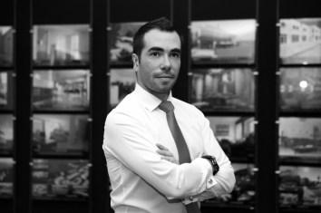 Alberto M. Muñoz, PDG de Presidence: Dejamos de usar el burofax