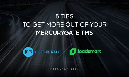 [WEBINAR] 5 Tips to Supercharge Your TMS