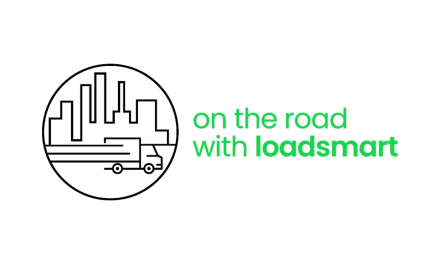 On The Road with Loadsmart: Get to Know The Carriers Keeping America's Shelves Stocked During The Pandemic