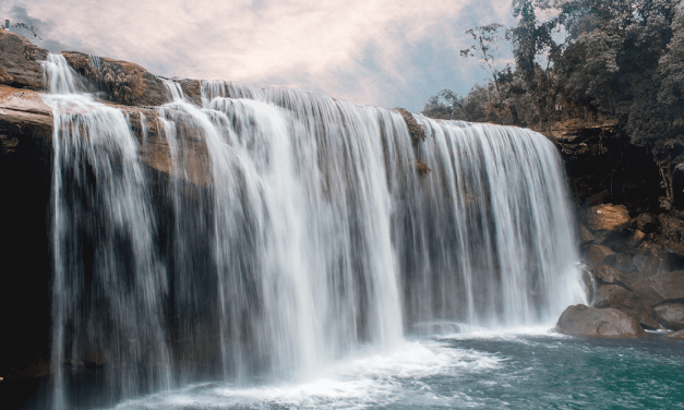 Wake Up Your Waterfall: How To Redefine Your Static And Unreliable Routing Guide