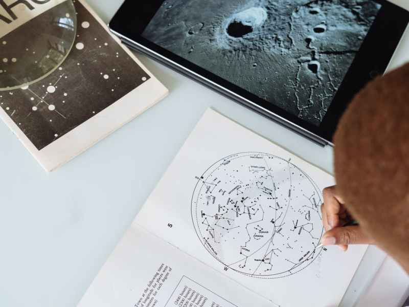 Geospatial technology started with photo interp and GIS